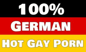 german hot gay porn